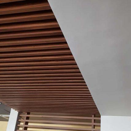 CAPITAL CLUB NIGERIA WOOD WORK DESIGN DOORS TABLES BAR 8