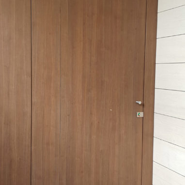 Hotel Lobby Wardrobes Ledges Woodworks WC Cubicles 2