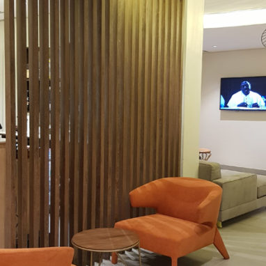 Hotel Lobby Wardrobes Ledges Woodworks WC Cubicles 3