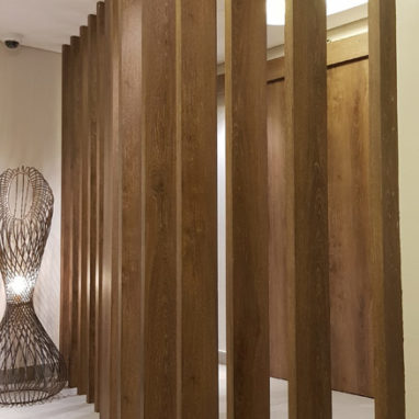 Hotel Lobby Wardrobes Ledges Woodworks WC Cubicles 4