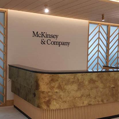 McKinzey & Company
