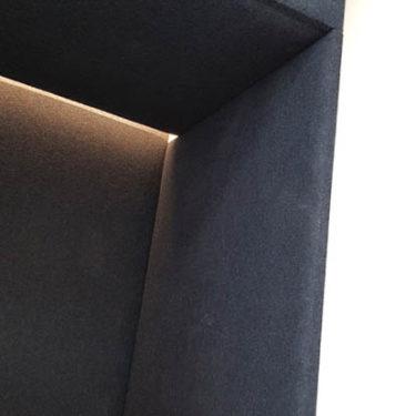 McKinzey Company interior design wood work 9