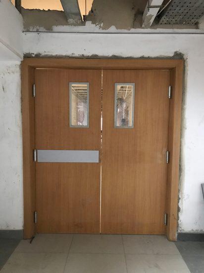 WOOD-BEDS-DOORS-FRAMES-INSTALLATION-Hospital-Lagos