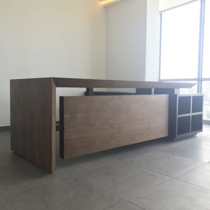 corporate desk wook manufacturing design installation nigeria 3