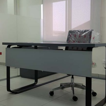 corporate wood desk tables 4
