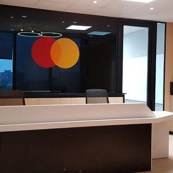 MasterCard HQ Lagos
