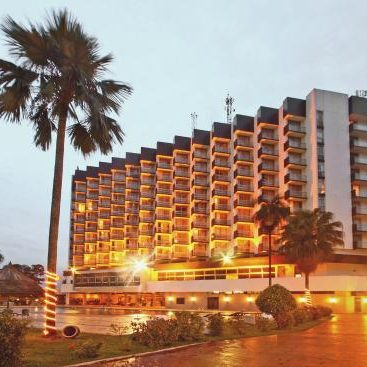 presidential hotel port harcourt wood design