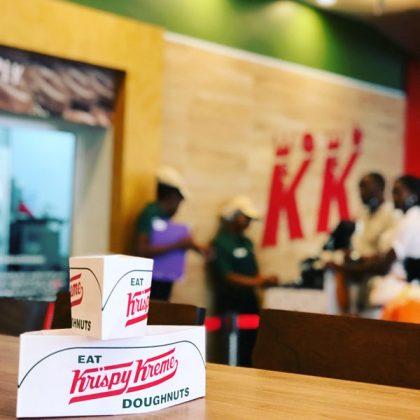 Krispy Kreme Ikeja
