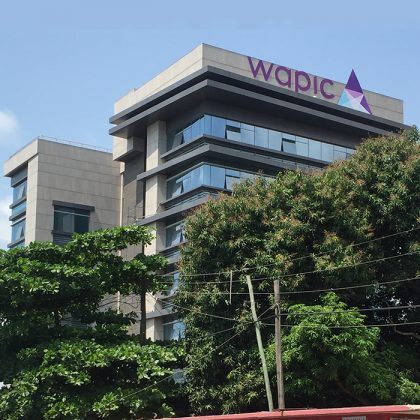 Wapic Insurance HQ